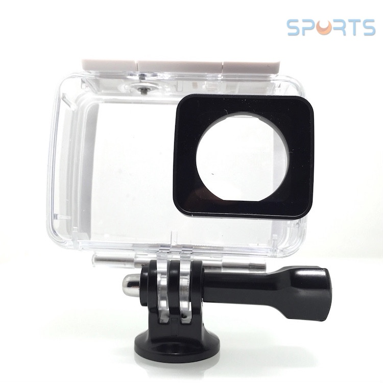 Diving case Underwater protect case Yi 4k housing for Xiaomi yi action camera case