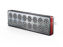 2013 best product used commercial greenhouses high power cidly 600w led grow light