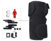 Brand new !medical compression battery operated knee heating pad
