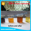 recycling waste oil used high activated bleaching clay