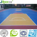 multi-purpose outdoor futsal court flooring for basketball floor