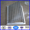Hot dipped galvanized factory supply chemgrate grating