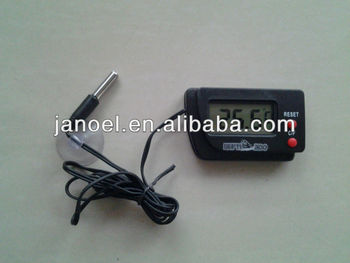 high-precision temperature digital thermometer