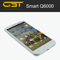 Best offer!! 6inch Mtk6582 Quad Core 3G Smartphone