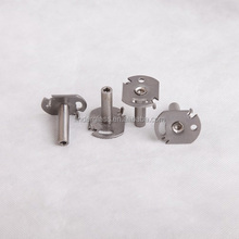 precision Stainless parts CNC parts for Connecting g parts