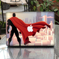 PAG Wholesale Unique Laptop Accessories Vinyl Decals Skins for MacBook Sticker