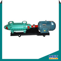 boiler water circulation pumps with electric motor