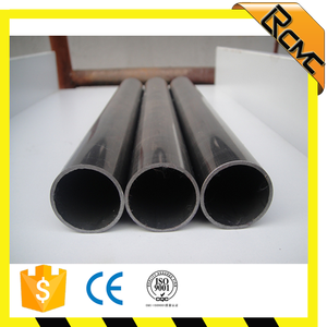 35mm precision seamless cold rolled hydraulic cylinder honed tube