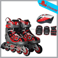 Kids Professional Inline Speed Skates Popular