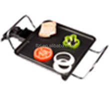 Easy using Electric bbq grill,Hot plate smokeless Non-stick coating / ceramic coating korean style