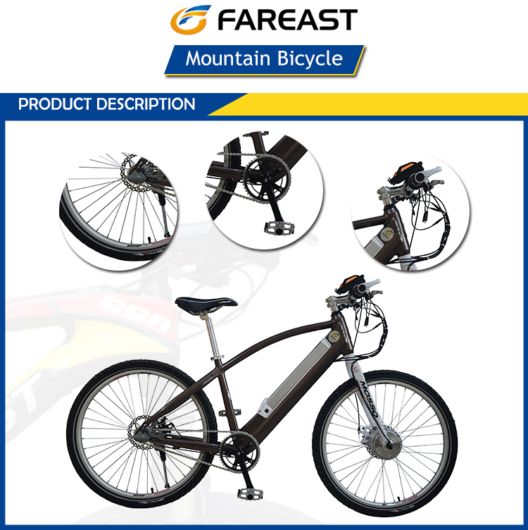 China newest 26 inch mountain bikes bicycle and price for YDMT-26182