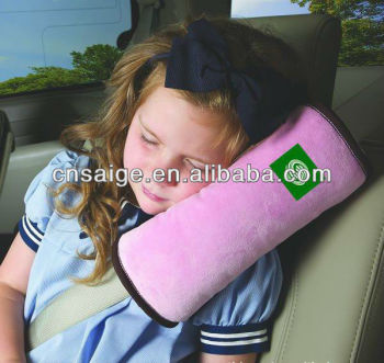 Car Seat Belt Pillow Car Seat Neck Pillow Car Seat Neck Support Pillow Promotional