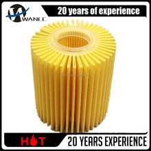 oil filter 04152-31070 for Toyota car filter,paper filter