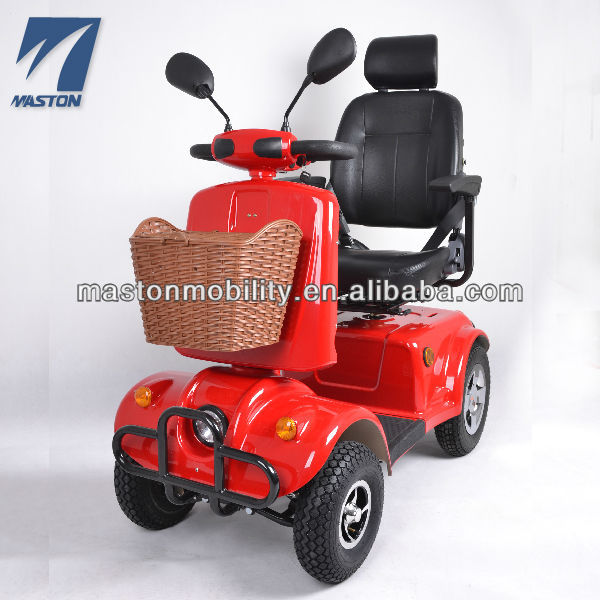 800w older adult disabled people safe electric mobility for Motorized mobility scooter for adults