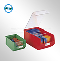 multipurpose storage metal parts box of any size
