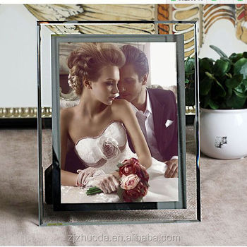 Production Color picture table frame stand