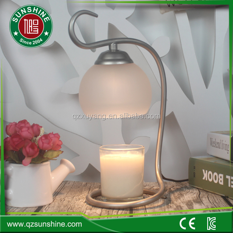 electric lamp warmer/wax candle burner electric/wax melt warmers
