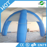 Best selling inflatable dome tent, tent inflatable, customized inflatable tent