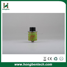 Wotofo Sapor RTA new released! Peek Insulator made in Germany Wotofo Sapor RTA