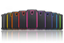 New design case for samsung galaxy mega 6.3 i9200 with low moq