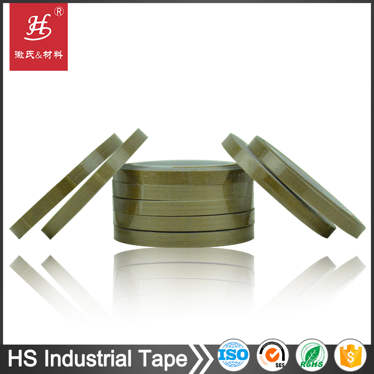 Masking protection high temperature teflon tape for Plasma spray