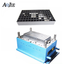 Seed tray mould plastic injection