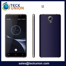I2 Low Price Smart Mobile Phone New 5.5Inch Big Touch Screen Android Cellphone Wholesale Hot Sale