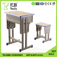 Promotion Prices School Desk Weight Dimensions