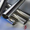 China Manufacturers Round welded stainless seamless steel pipes 316