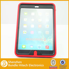Waterproof Shockproof silicone Case For iPad Mini