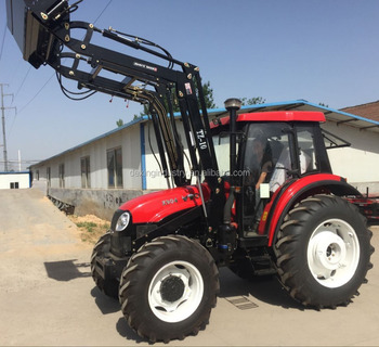 Chinese Best tractor YTO tractor sale in Australia