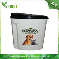 dog food storage container