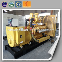 High efficient natural gas generator india price gas engine powered electric generator