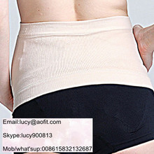 Amazon hot selling Maternity Belt, Breathable Abdominal Binder, Back Support, One Size, Beige and Black