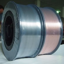 electric arc welding wire and welding electrode