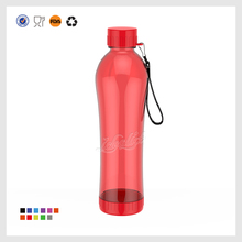 Tritan BPA Free Stocked memo water bottle