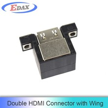 laptop projector wireless connection with wing