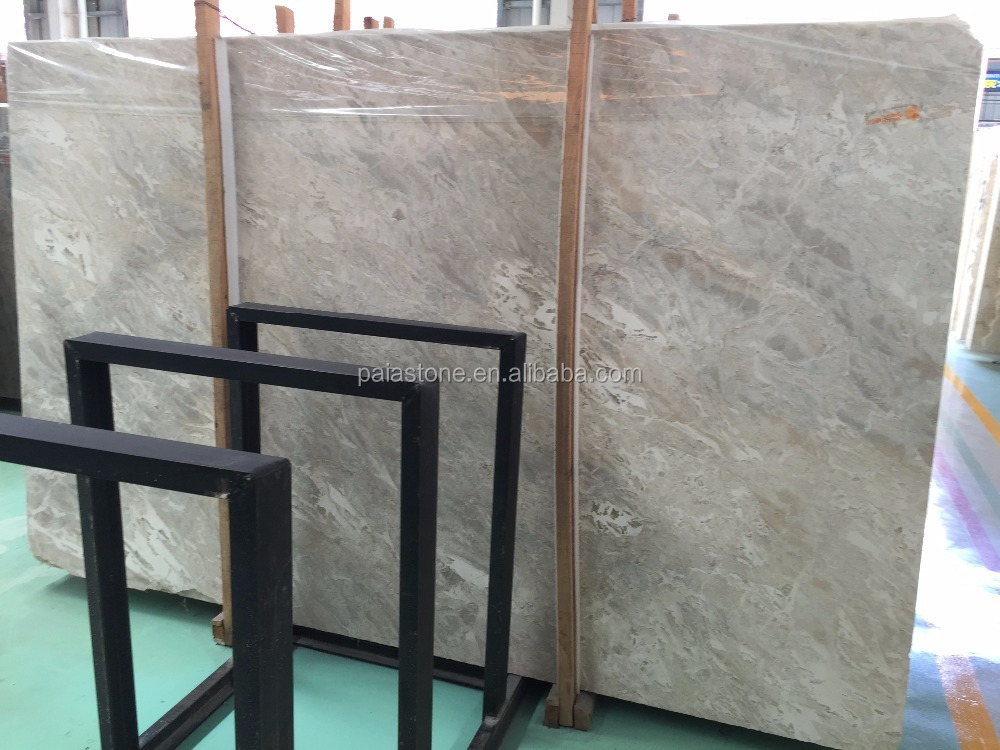 Hyatte Red Marble Slabs