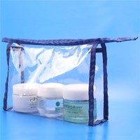 beauty products cosmetic plastic zip bags suppliers