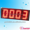 Professional led counter electronic tally counter / digital counter clicker