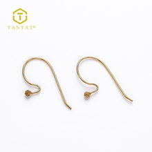 Stainless Steel Fishing Hook Female Earring Hook for Jewellry Making