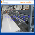 standard FRP lighting sheet machine