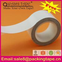 high temperature resistance blue film double side tape for package