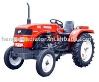 25-35hp 4WD Mini Garden Tractor with Various Implements