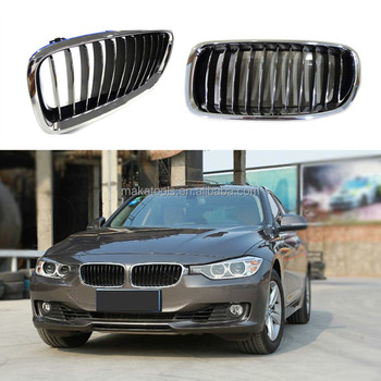 For BMW 3Series F35 2012-2016 Front Bumper Car Grille