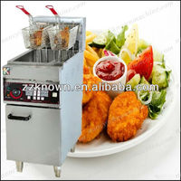 Multi-functional cooking chicken fryer for sale