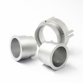 China Custom Aluminum 7075 CNC Milling Machining Parts for Machinery