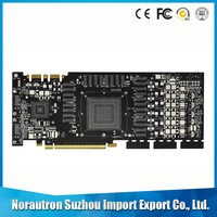 China Multilayer tablet pcb