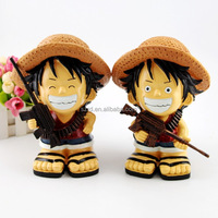 handsome custom toy/oem one piece figure/custom one piece action figure