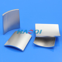 Strong permanent neodymium Tegular permanent magnet